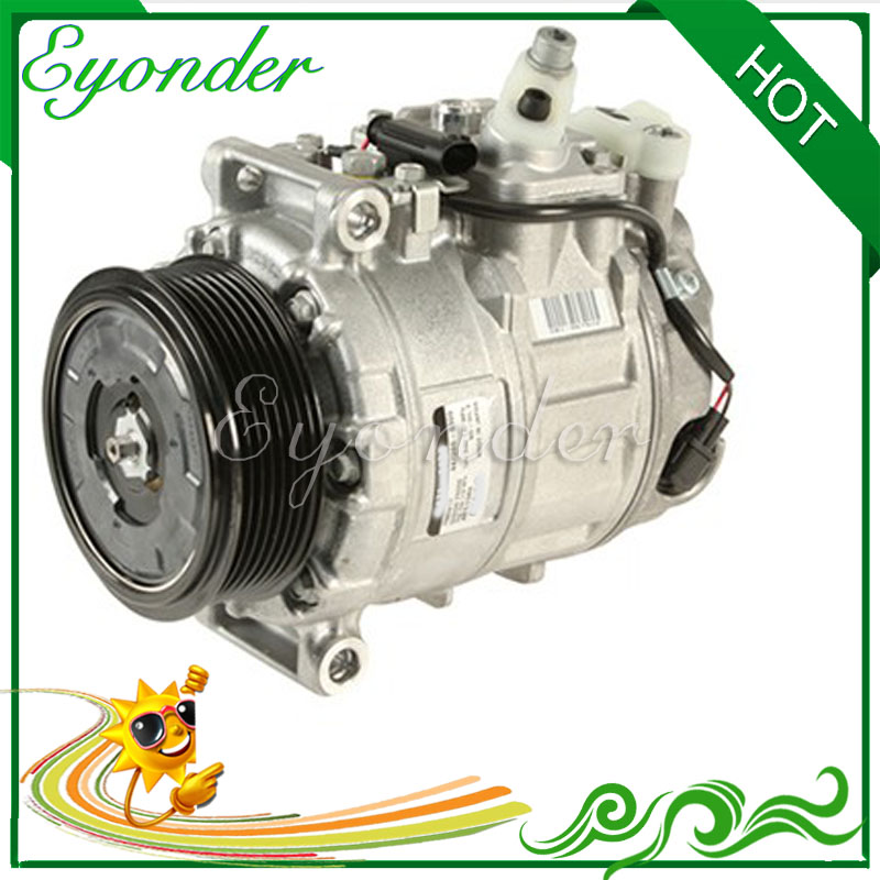 A C AC Air Conditioning Compressor for MERCEDES BENZ VIANO W639 VITO Bus 3 0 SPRINTER