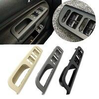 3B1867171E New Car Door Window Switch Control Panel Bezel For VW Passat B5 Jetta Bora Golf