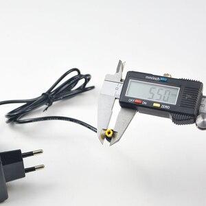 Image 5 - Dc 5 v 12 v 24 v 1A 2A 3A 5A 6A 8A 電源アダプタ dc 5 12 24 12v ボルトの照明トランスフォーマー led ドライバ電源アダプタストリップランプ