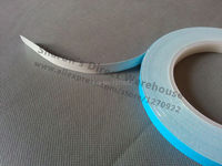 11mm 20M 0 25mm Double Sided Thermally Conductive Adhesive Transfer Tapes For Chip IC LED Module