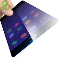 9H Tempered Glass For Lenovo ZUK Z2 5.0 inch Full Screen Protector Brand Nano Oleophobic Coating Protective Film Free Gift