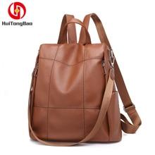 Women Anti Theft Backpack Oxford Softback Back Pack Mini Backpacks for Girls Purse Cute