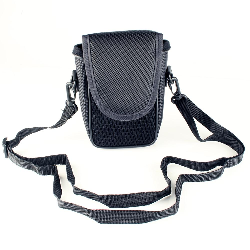 Camera Bag For Fujifilm FinePix X70 XQ2 XF1 XF2 Z100 Z115 Z200 Z250 Z300 Z700 Z707 Z808 L50 L55 JV105 JV150 JV155 JV205 JV255
