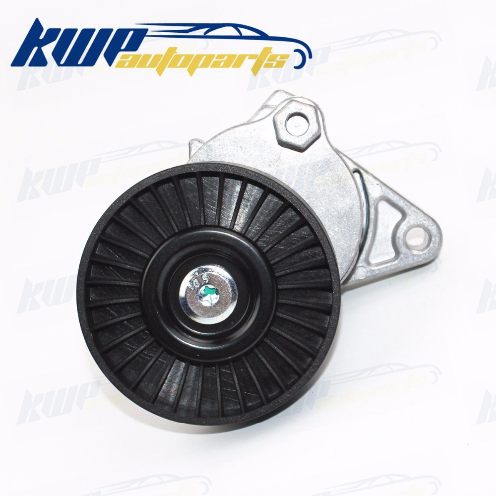 New Serpentine Belt Tensioner for 2002-2008 Mercedes-Benz C240 C320 CL500 E320 CL Crossfire #1122000970 new time cl е830