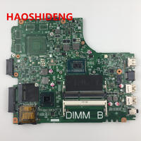 CN 0K37YC 0K37YC For Dell Inspiron 14R 5421 14R 3421 Series Laptop Motherboard With I5 3317