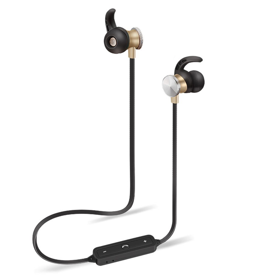 TOPYING Light Weight Design Wireless Earphones With Microphone Noise Canceling Bluetooth 4.1 For Tv Wireless Bluetooth Earphone