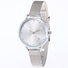 Women's Watch 2019 Luxury Top Brand Bayan Kol Saati Fashion Ladies Watches For Women Bracelet Silver zegarek damski Clock top luxury rhinestone watch women watches fashion ladies watch women s watches clock zegarek damski bayan kol saati relogio