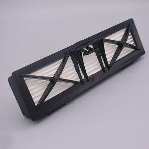 Image 5 - ローラーとサイドブラシとフィルター格好いい Botvac D シリーズ D70 D75 D80 D85 接続 D3 D5 D7 セット真空クリーナー自動車部品