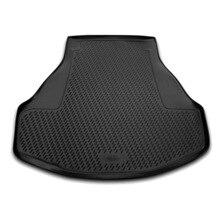 Для Honda Accord IX 2013-2017 Коврик в багажник полиуретан Element CARHND00006