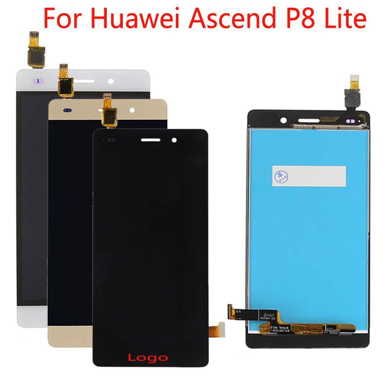 OEM-Cell-Phone-Parts-For-Huawei-P8-Lite-LCD-Display-with-Touch-Screen-Digitizer-Assembly-Replacement (2)
