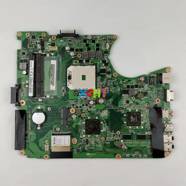 Графика A000081310 DA0BLFMB6E0 w GT525M/1 ГБ для ноутбука Toshiba L750D L750 L755D, протестированная Материнская плата ноутбука