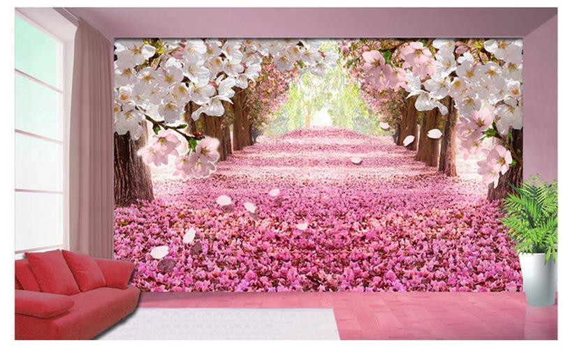 3d Floor Painting Wallpaper Love Island 3d Flooring Pvc Self
