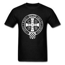 Ora Et Labora hommes t-shirt pas cher groupe t-shirt Gay fierté amoureux jour haut en coton T-shirts pour Prince travailleur Normal t-shirt expédition