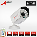 2.0Megapixel 1080P HD Build-in POE P2P Onvif H.264 Sony Sensor 25fps Outdoor 48IR Day Night Network IP Cameras