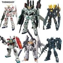 Daban Gundam Модель HG 1/144 Banshee Единорог Jegan Delta Броня Unchained мобильный костюм детские игрушки