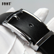 Designer Belts Men High Quality Genuine Leather Belt Luxury Man Style waistband young business stylish belt