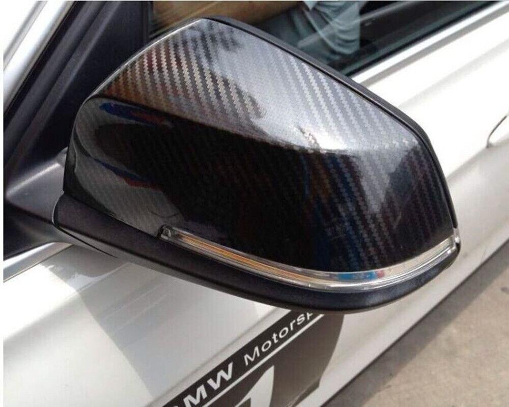 Voiture style 5D Fiber de carbone Texture Auto noir Wrap autocollant Film autocollant bricolage pour voiture 1.52 m x 8 m