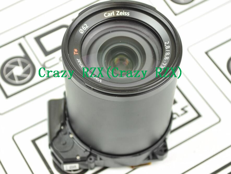 US $153 33 18% OFF|Repair Parts For Sony RX10 III RX10M3 DSC RX10M3 DSC  RX10III RX10III Zoom Lens Ass'y No CCD Unit-in Len Parts from Consumer