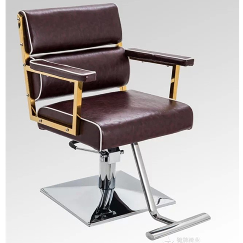 Manufacturers selling chair. European hairdressing chair.