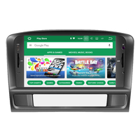RoverOne Android 8.0 Octa Core Car Radio DVD GPS For Opel Vauxhall Astra J G Touchscreen Multimedia Player Head Unit Bluetooth