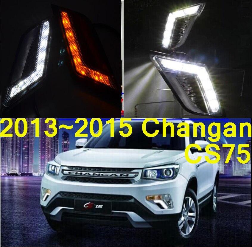 LED,2013~2016 ChangAn CS75 Daytime Light,CS75 fog light,CS75 headlight,CS35,eado,CS 75 Taillight