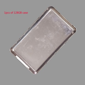 """Image 3 - For iPod classic 128GB 1.8"""" short SSD Chip with case replacement for MK8022GAA MK1231GAL MK1634GAL and for iPod video"""