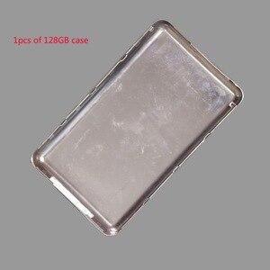 """Image 3 - Voor iPod classic 128 GB 1.8 """"korte SSD Chip met case vervanging voor MK8022GAA MK1231GAL MK1634GAL en voor iPod video"""
