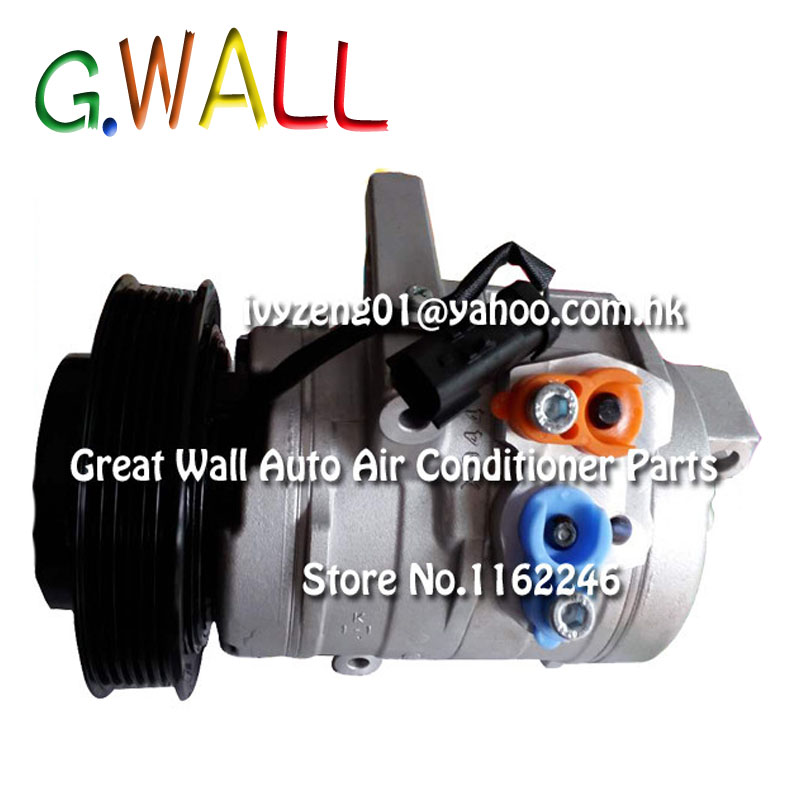auto ac compressor for Opel Astra G CC Convertible Caravan Coupe Saloon