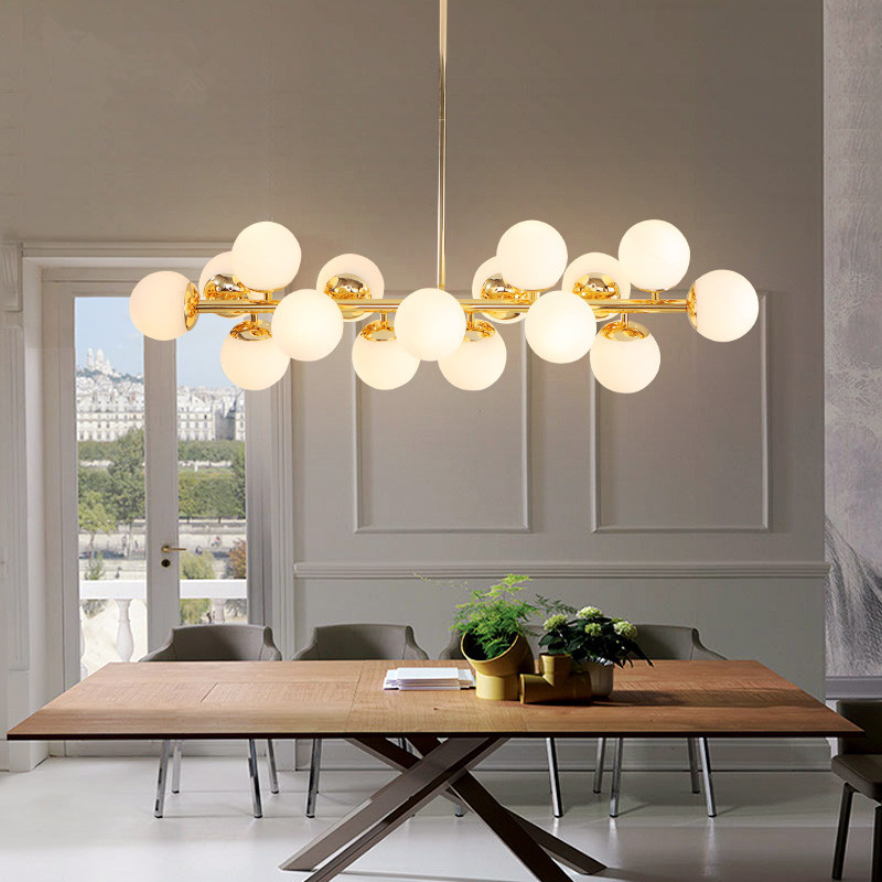 LED Pendant Lamps Modern Pendant Lights Hanging lamps for Kitchen
