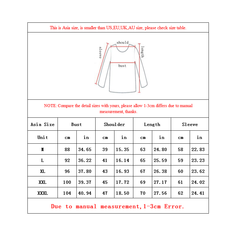 Image 5 - Winter High Neck Thick Warm Sweater Men Turtleneck Brand Mens Sweaters Slim Fit Pullover Men Knitwear Male Double collarPullovers   -