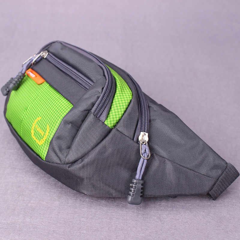 LXFZQ เอวกระเป๋าหญิงกล้วยกระเป๋าผู้หญิงกระเป๋าบนเข็มขัดหญิงเข็มขัดสีชมพูขาถุงผ้าใบ Bolsa feminina