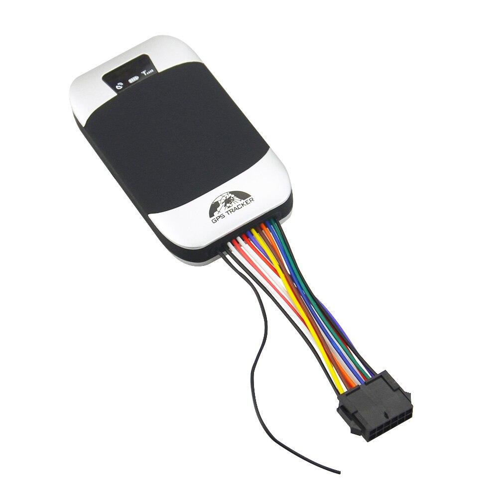 GPS voiture tracker GPS303G TK303G ACC alarme de travail avec suivi en temps réel voiture tracker coban original gps tracker TK303G application gratuite