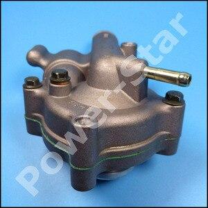 Image 5 - المياه مضخة CFMOTO CF500 CF188 محرك CF موتو ATV UTV 500CC المياه مضخة عاصي atv رباعية اكسسوارات 0180 081000