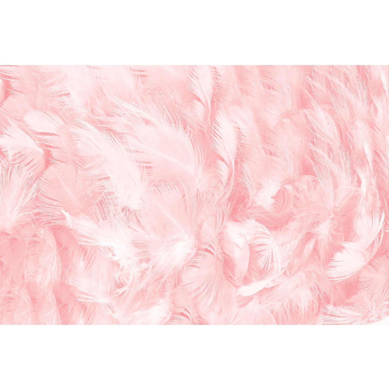 Фоны для фотосъемки на день рождения, студийный фон с розовым пером, милый сон, детский душ, вечерние украшения, детский фон-баннер, фотосессия