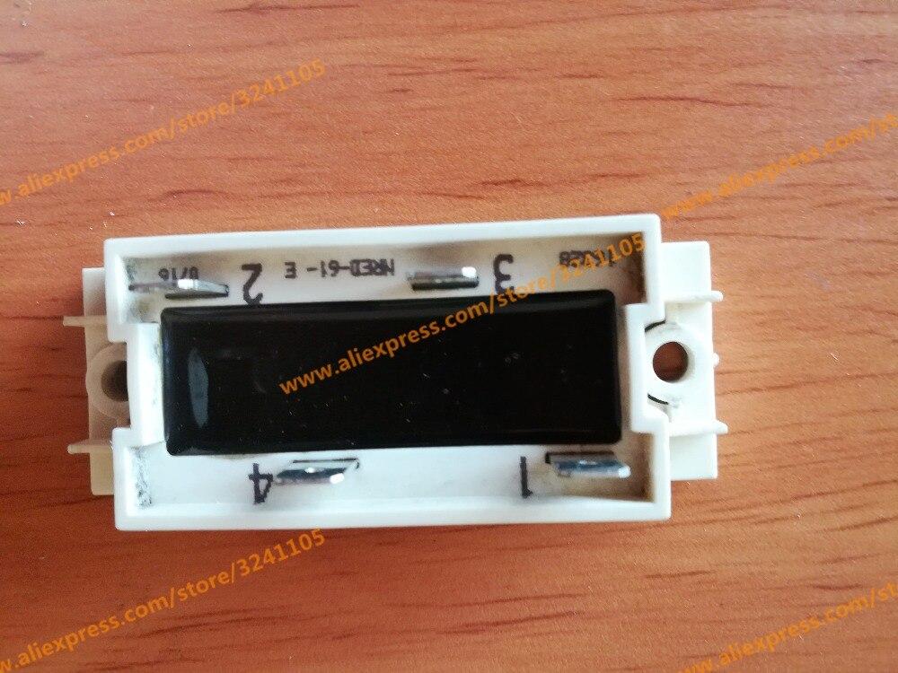 Free shipping NEW NRED-61-D MODULE s6cg221 61 new cof ic module