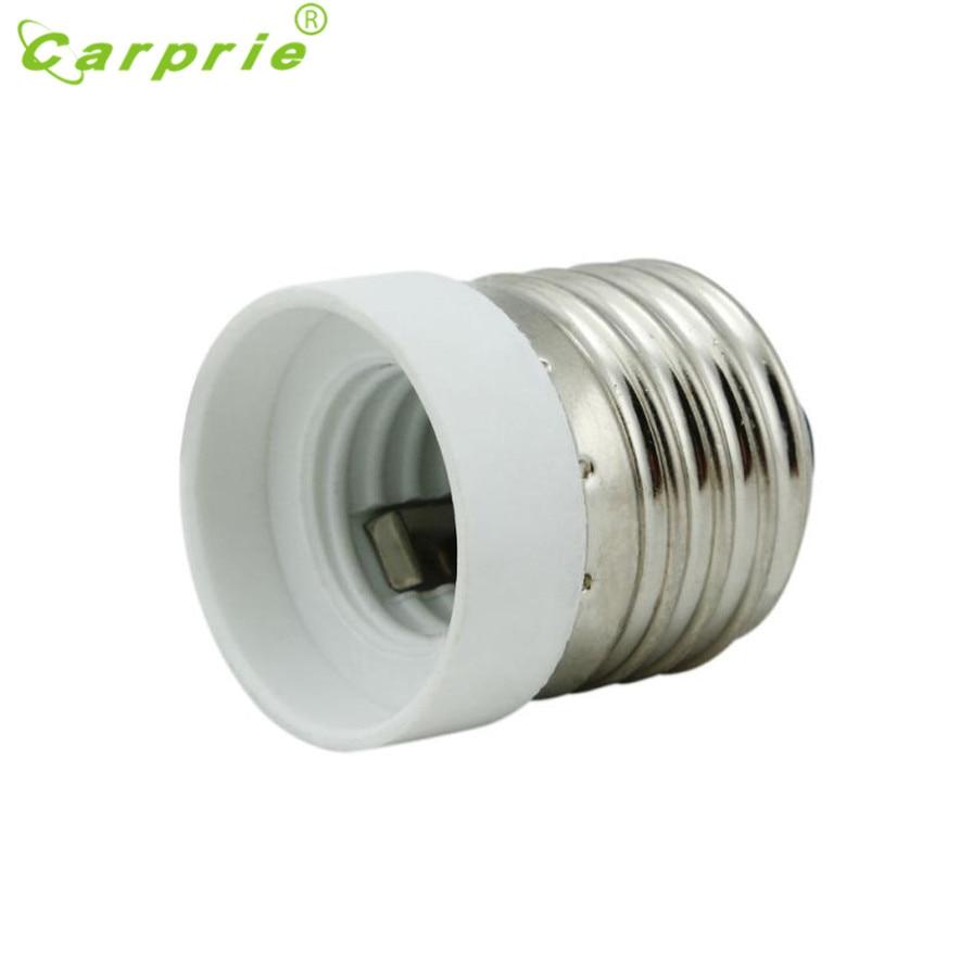 CARPRIE Lamp Holder Converter E27 to E17 Base Socket Light Bulb Lamp Holder Adapter Plug Converter l70203 DROP SHIP