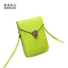 Women Handbag PU Shoulder Cross Body Bag Ladies Clutch Evening Handbags High Quality Female Money Phone Bags