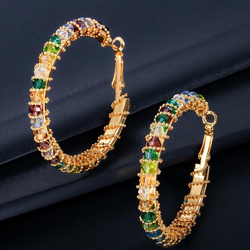 gold hoop earrings 4
