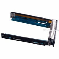 New 651314 001 651320 001 3 5 SATA SAS Hot Swap Drive Tray Caddy For Gen8