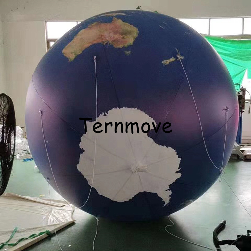 outdor giant inflatable earth inflatable planets ball for advertising Earth globe ball for environmental protection outdor giant inflatable earth inflatable planets ball for advertising Earth globe ball for environmental protection