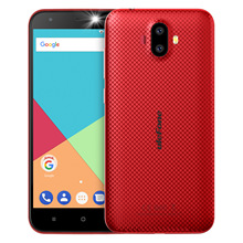 Ulefone S7 2GB RAM 16GB ROM 3G Smartphone Android 7.0 5.0 inch MTK6580 Quad Core 13.0MP + 5.0MP Dual Rear Cameras Mobile Phone