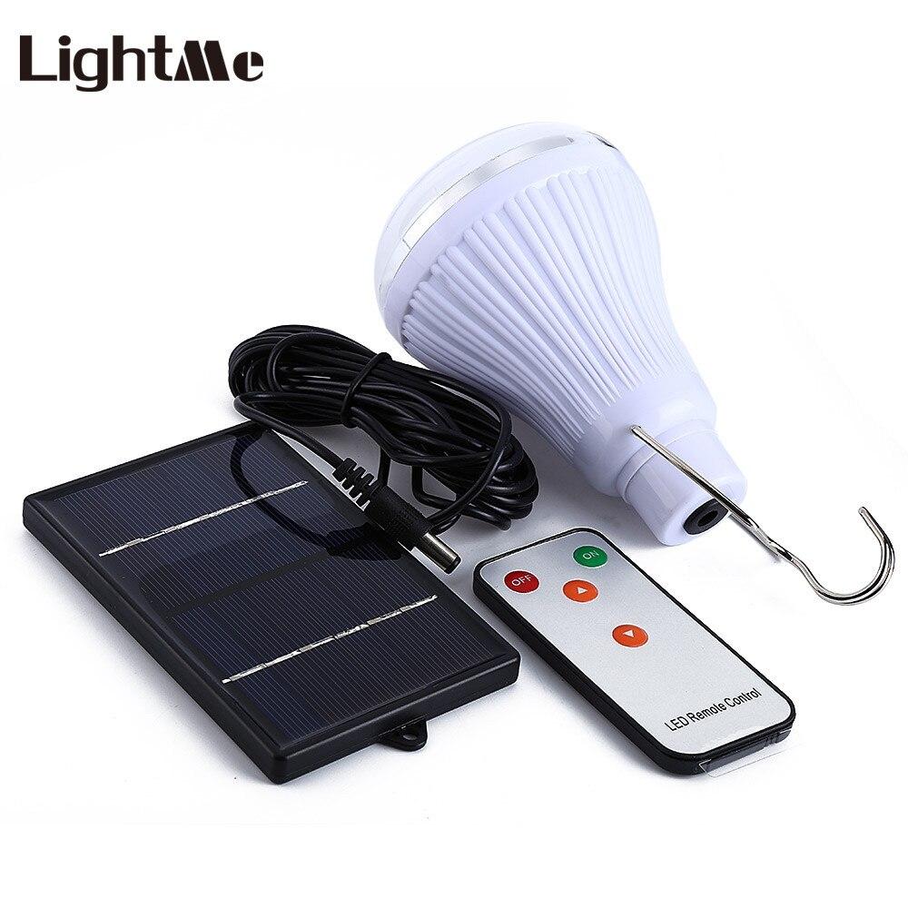 Lightme Dimmbare LED Camping Lampe Mit Fernbedienung Steigen Lampe Licht Für Indoor Outdoor Beleuchtung 20 LEDs 2018 Original