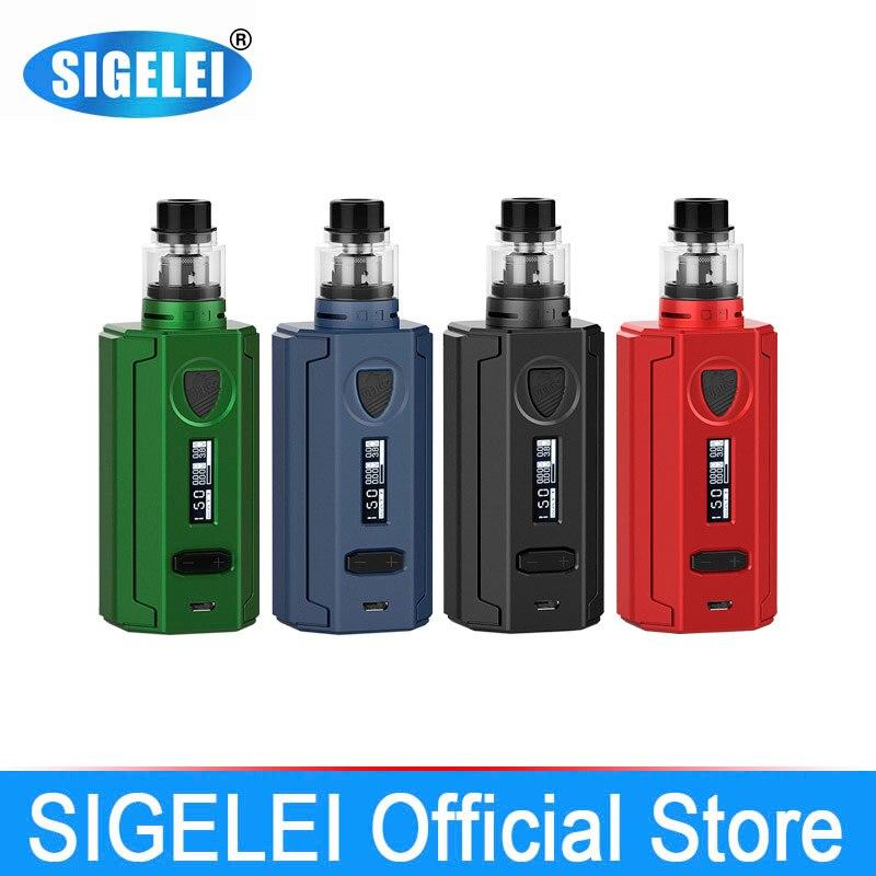 VAPE MOD KIT Original SIGELEI VCIGO Range vcigo K3 e electronic cigarette 10 150w