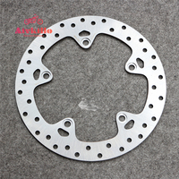 Rear Brake Disc Rotor For BMW F650GS F700GS F800GS/GT/R/S/ST Motorcycle New