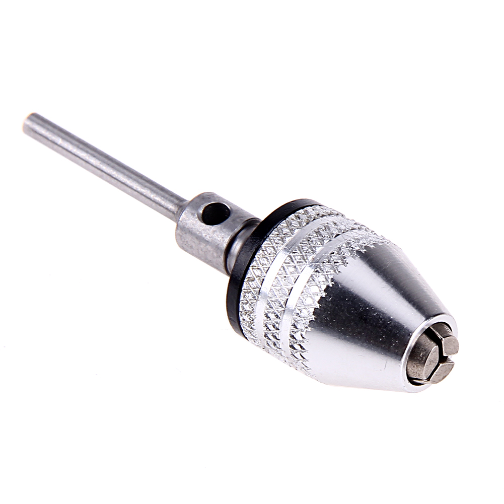 Universal 0.3~4mm Chuck Quick Change Adapter Drill Bit Converter Engraving Machine Conversion Chuck 2.35mm Connecting Shaft
