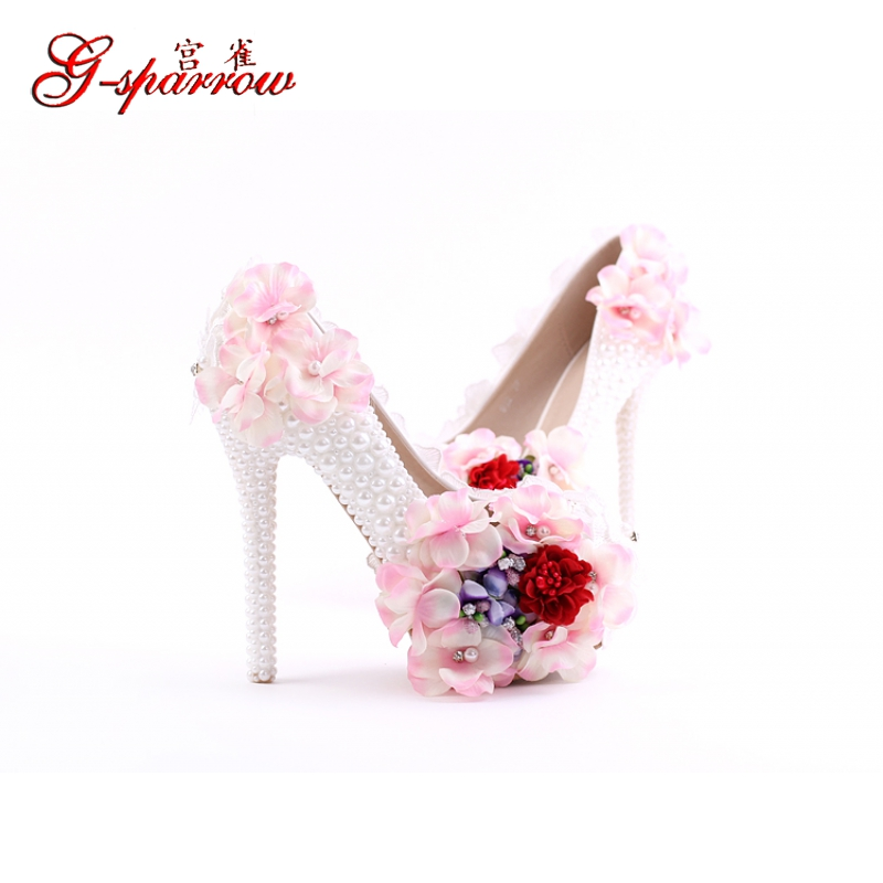 Shoe Stores High Heels Promotion-Shop for Promotional Shoe Stores ...