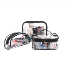 Travel Transparent Cases Toiletries Storage Bag Box Luggage Towel Suitcase Pouch Zip Bra Cosmetics Underwear Organizer 16 Colour high quality waterproof travel bra underwear lingerie shoes travel bag box luggage suitcase pouch organizer handbag case