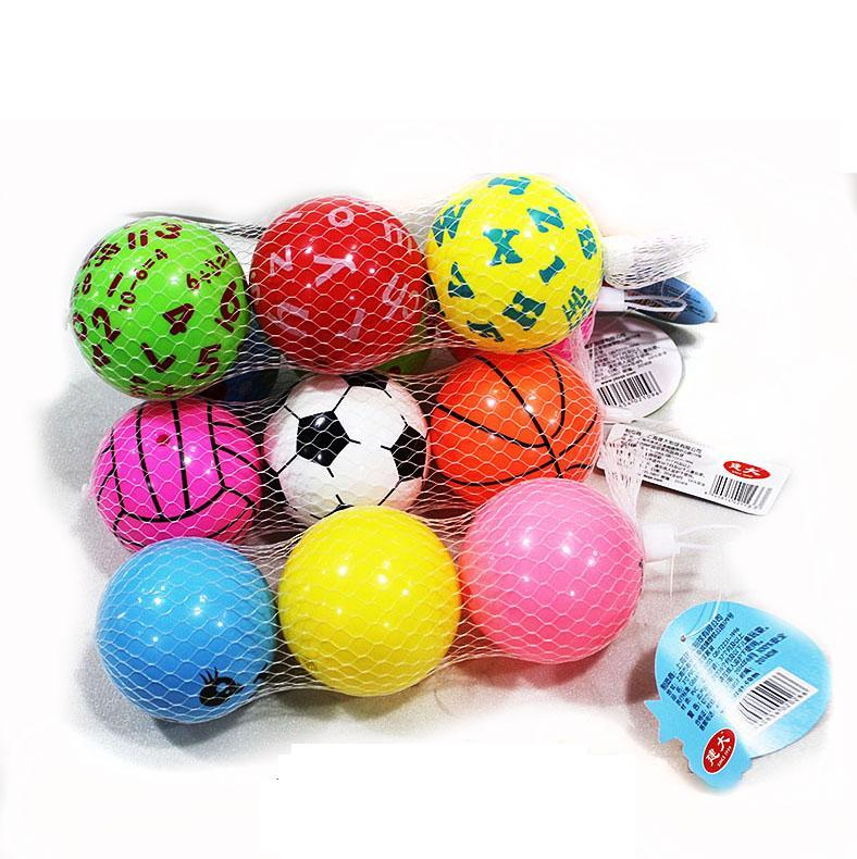Small Toy Balls : Pcs lovelysoft small toy ball outdoor indoor sport
