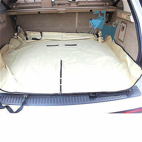 Salon Auto pokrowiec ochronny na fotel samochodowy wodoodporna dla psów koty kołyska dla psów pokrowiec na tylne siedzenie mata dla zwierząt koc