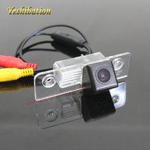 For Skoda Octavia MK1 MK2 1996 2011 Ultra HD Wide Angle 170 Night Vision CCD Waterproof